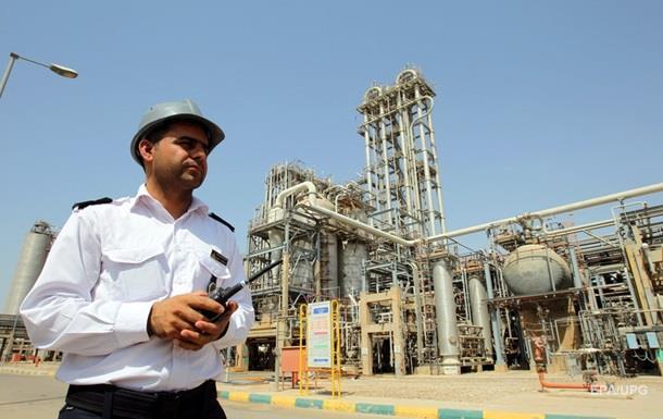 Іран обіцяє істотно наростити експорт нафти