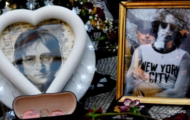 На аукціоні продали найраніше лист Джона Леннона