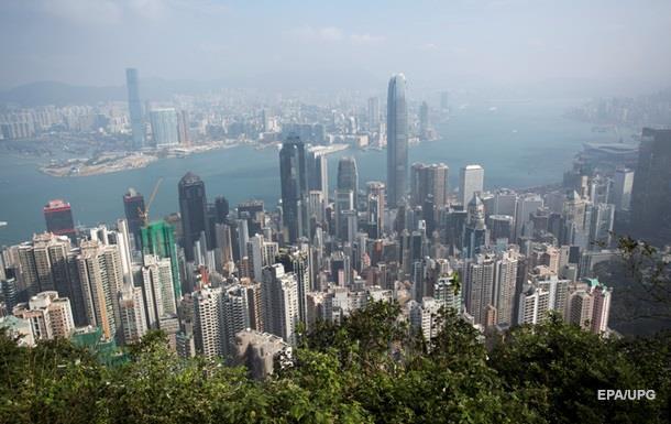 Продаж житла в Гонконзі впав до мінімуму за 25 років