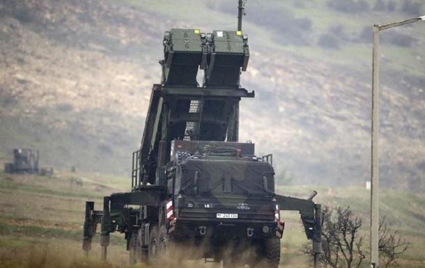 США разместят в Швеции зенитно-ракетные комплексы
