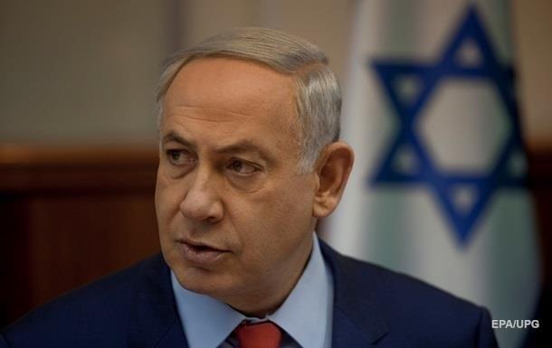 Нетаньяху відмовився від зустрічі з Обамою - Білий дім