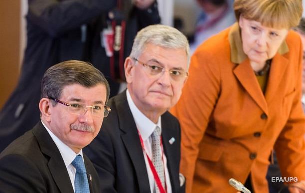 Анкара предъявила Евросоюзу ряд требований