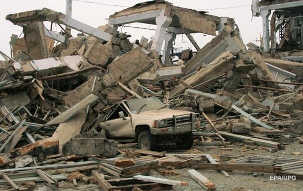 В Нигерии рухнула многоэтажка: 15 жертв