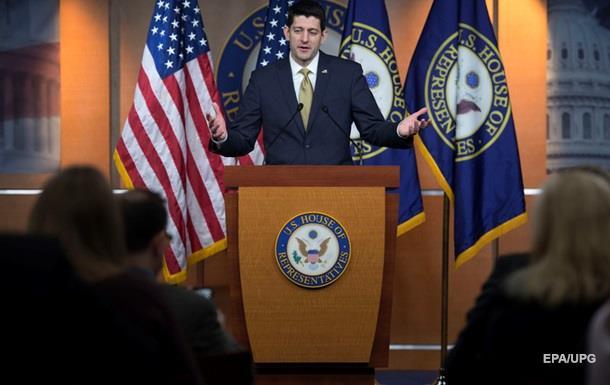 Конгресс США намерен добиваться новых санкций против Ирана