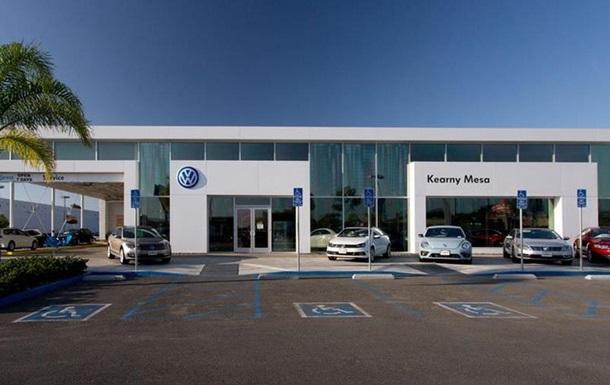 США висунули нові претензії до VW