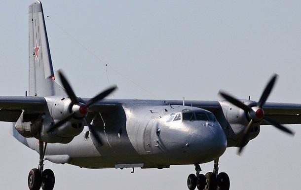 У Бангладеш розбився російський вантажний літак