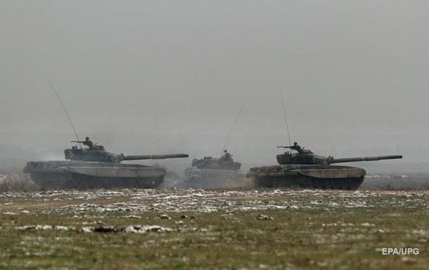 Stratfor передбачив нову війну в Європі
