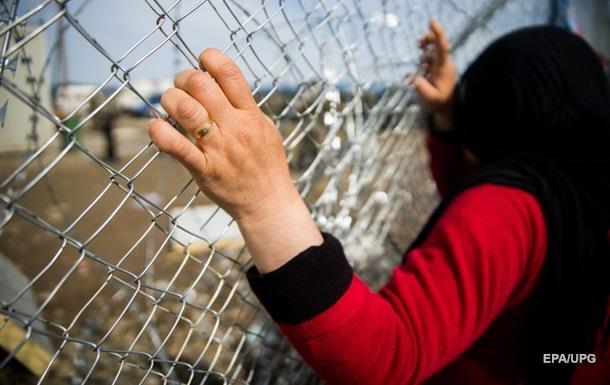 Мигрантам придется вернуться в Турцию