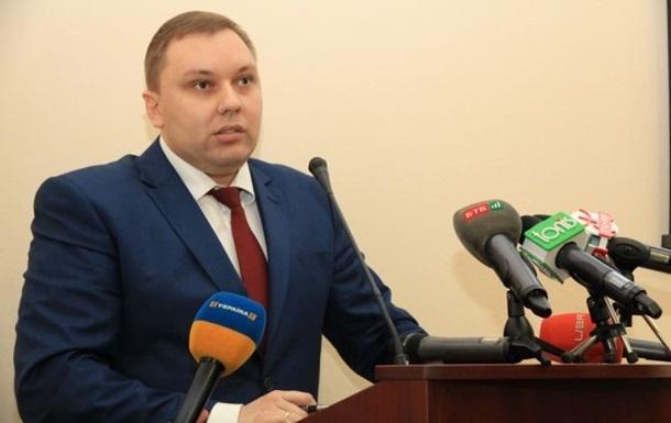 Директор Нафтогаза покинул Украину перед допросом