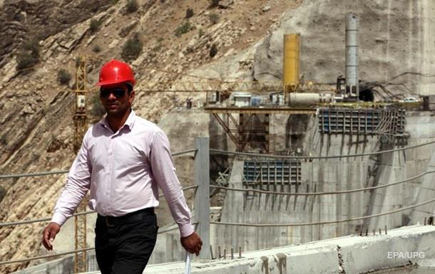 Україна модернізуватиме електромережу Ірану