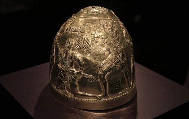 Стала відома дата слухань щодо скіфського золота