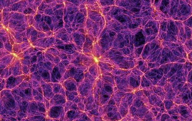 Ученые нашли самый большой объект Вселенной