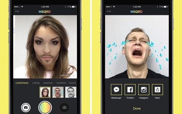 Facebook купил белорусское мобильное приложение