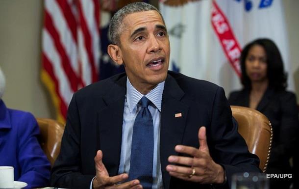 США продлили санкции в отношении Ирана на год