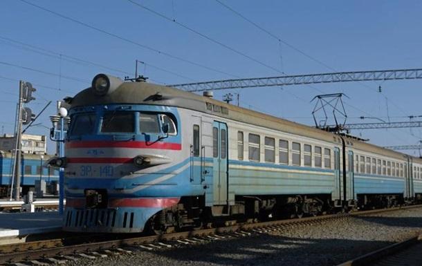 В Киевской области электричка сбила насмерть заробитчанина