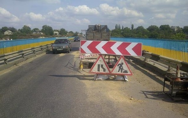 Київ уточнив, скільки витратить на ремонт доріг