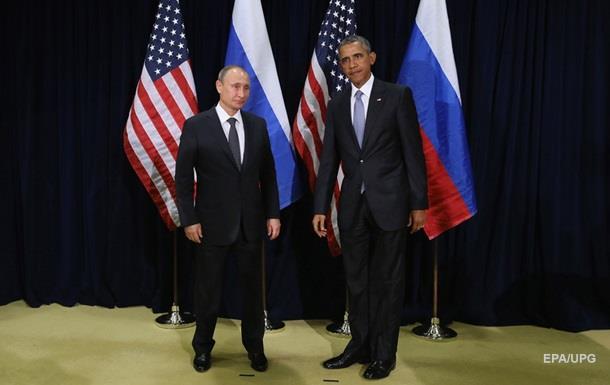Обама рассказал о встречах с Путиным