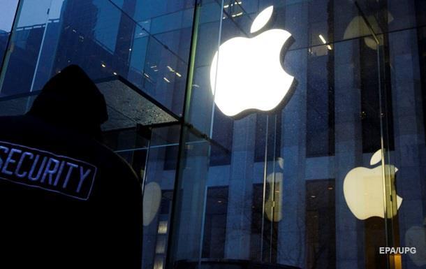Apple представить нову продукцію 21 березня - ЗМІ