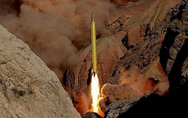 Іран відмовляється згорнути ракетну програму
