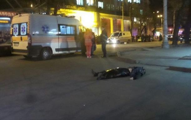 З явилися нові деталі розстрілу інкасаторів в Одесі