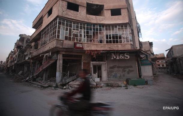 В ООН обговорюють федералізацію Сирії - ЗМІ