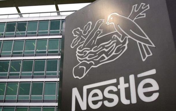 Nestle отзывает продукты в США из-за осколков стекла