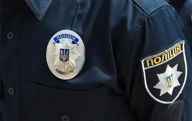 На Тернопольщине пьяный водитель набросился на полицейских