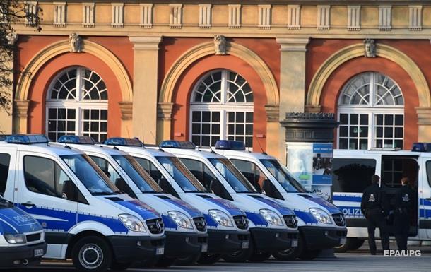 Евросоюз усиливает меры борьбы с терроризмом