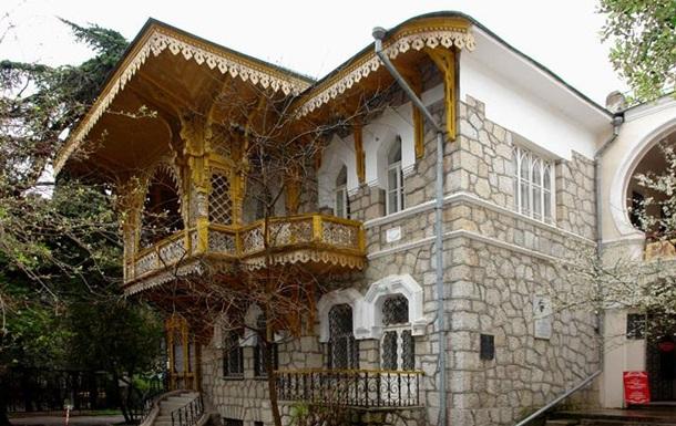 Музей Леси Украинки в Крыму под угрозой закрытия