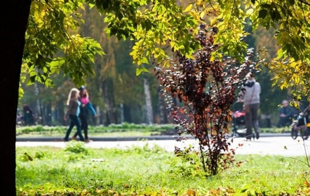 У Києві з являться два нових парки та сквери