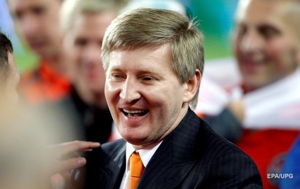 Ахметов відповів на пропозицію очолити Донбас