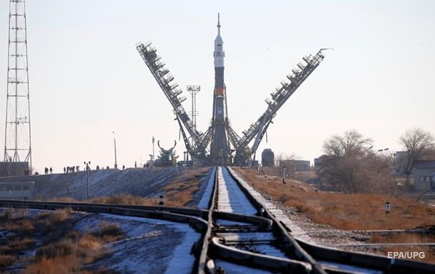 У Росії не змогли запустити ракету з супутником