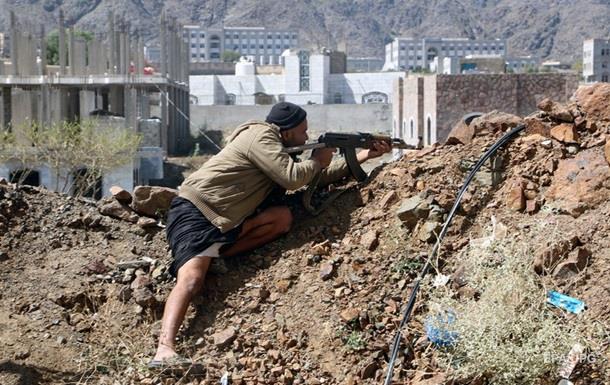 В Ємені ліквідовано 12 членів Аль-Каїди