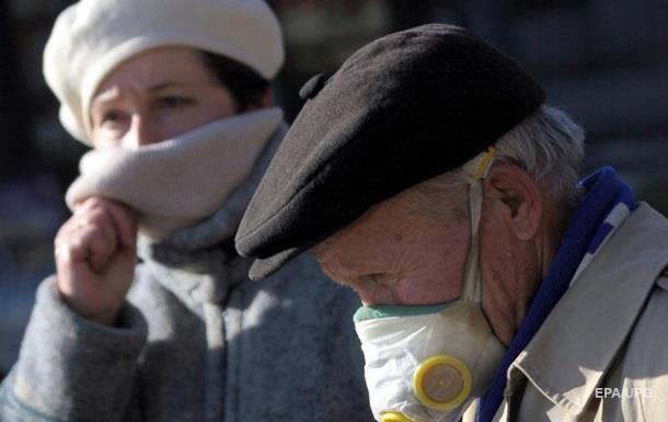 МЗС лякає епідемією через обстріли на Донбасі