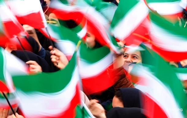 Іран хоче торгувати з Україною на $1 млрд на рік