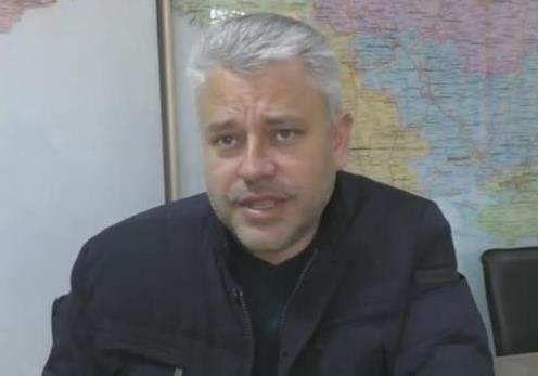 Депутат ВР Украины Юрий Бублик : Нельзя одной рукой воевать, а другой торговать