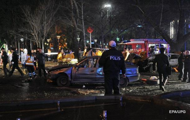 Пан Гі Мун засудив теракт в Анкарі