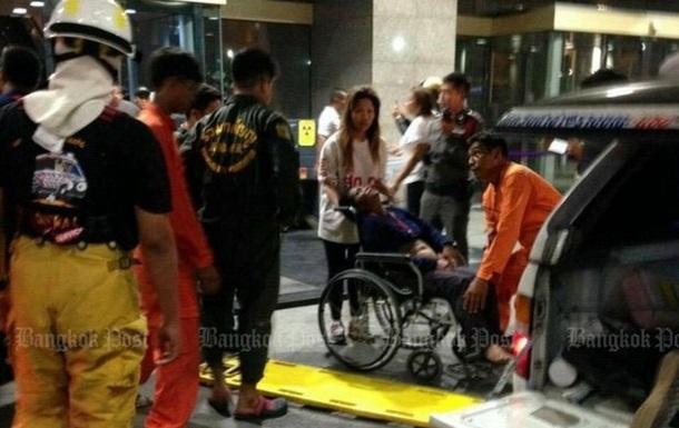 При витоку хімікатів у Таїланді загинули 10 осіб