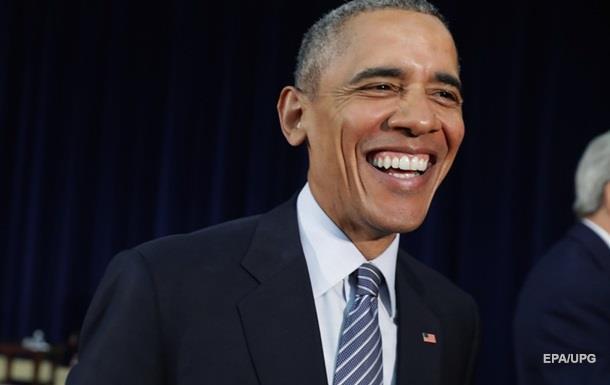 Чиї ми клієнти? Якою Обама бачить Україну