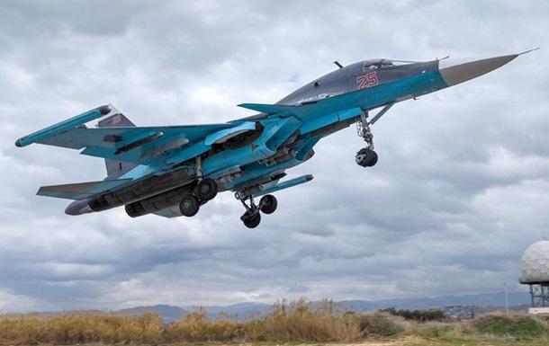 ЗМІ: Путін не попередив США про виведення військ з Сирії