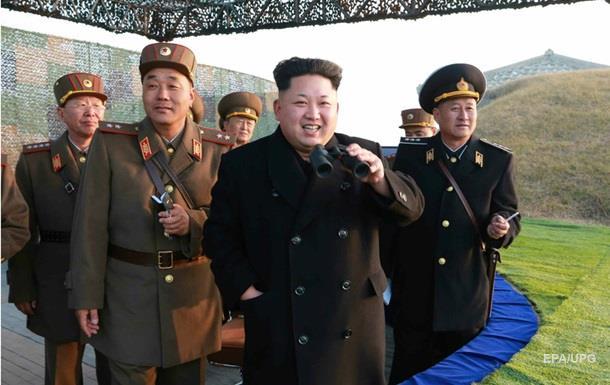 КНДР на навчаннях відпрацьовує напад на Сеул