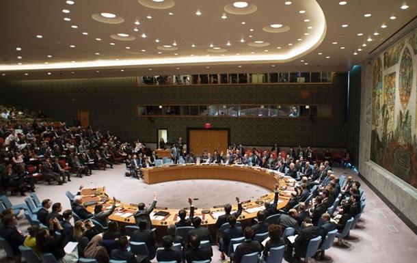 Радбез ООН: Рішення РФ щодо Сирії - позитивний крок