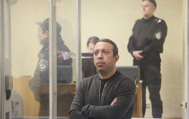 Апеляційний суд залишив Корбана під арештом