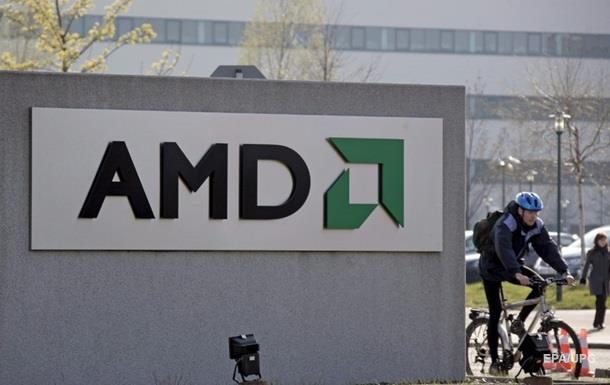 AMD презентовала самую мощную видеокарту в мире