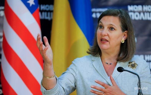 В Госдепе думают о новых санкциях против России
