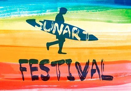 Фестиваль SUNART