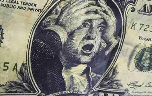 Олег Старых: Доллар вниз, Доллар вверх.
