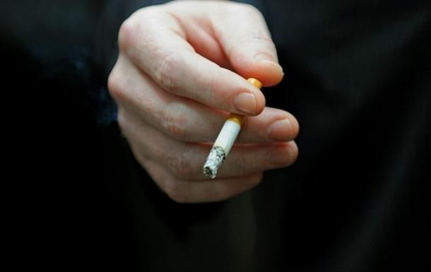 Найкраще кидати курити різко - дослідження