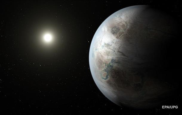 Виявлено чотири гігантські планетні системи