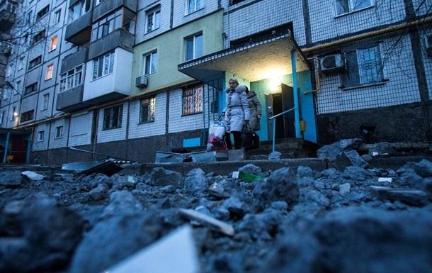 ДНР: Кількість жителів наблизилася до довоєнного рівня